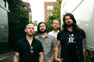 """Riot Fest Late Night: Taking Back Sunday """"Where You Want To Be"""" + Greatest Hits"""