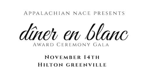 2019 Appalachian NACE Annual Awards GALA