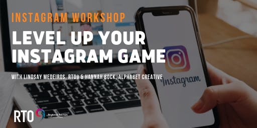 Level Up Your Instagram Game