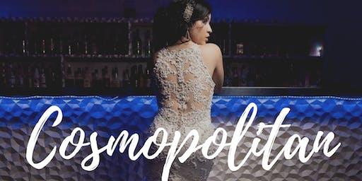 Cosmopolitan Bridal Show