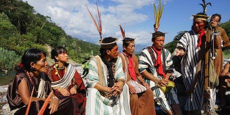Flourishing Diversity Series - Day 1 SUMMIT - Sacred Land tickets