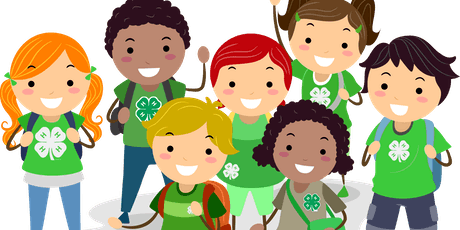 4-H Teen Leader Certification Training (Grades 9-12/$25) tickets