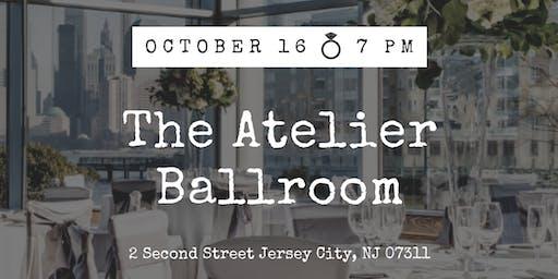 The Atelier Ballroom Bridal Show