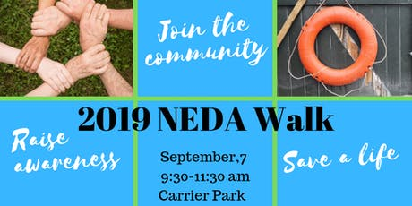 Asheville, NC NEDA Walk  tickets