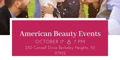American Beauty Events located at EMBASSY SUITES BY HILTON