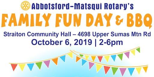 Rotary Fun Fair