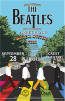 The Beatles' Music Live Again! Abbey Road & Magical Mystery Tour, Live in Concert, With 40-piece Orchestra in Ambitious SPMA Concert & Light Show