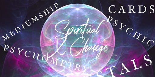 Spiritual X Change