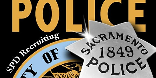 Sacramento PD Hiring Workshop