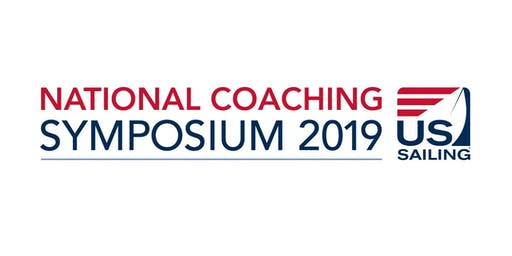US Sailing National Coaching Symposium 2019
