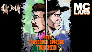 Okilly Dokilly + MC Lars - The Crossover Episode Tour 2019