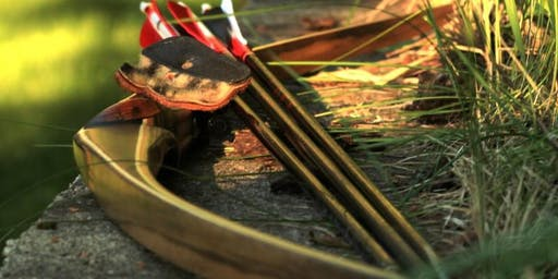 27th Annual traditional Archery Shoot