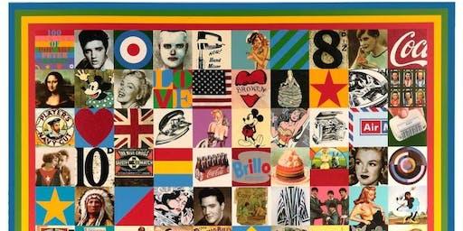 Sources of Pop Art - Rare Prints Showcase