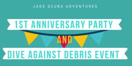 Dive Against Debris and Beach Cleanup Event tickets