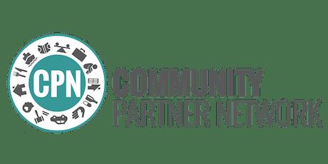 CPN Workshop: Human Trafficking Awareness Training tickets