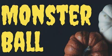 D92 Mother Son Monster Ball tickets