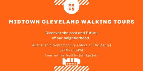 MidTown Walking Tours tickets