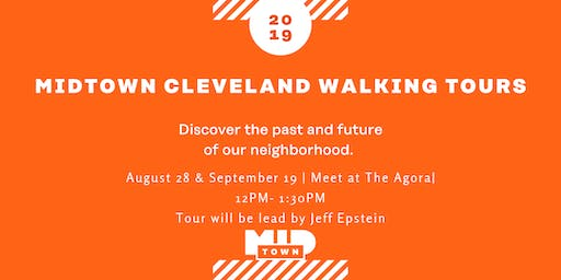MidTown Walking Tours