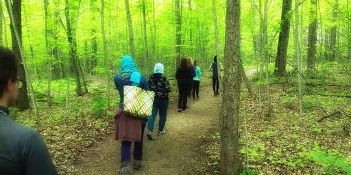 Connection Retreat: Yoga, Meditation, Lectures, & More