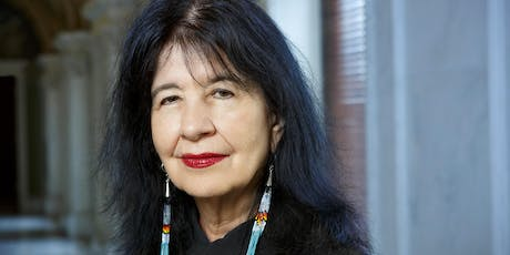 Poet Laureate Inaugural Reading: Joy Harjo tickets