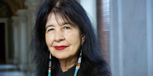 Poet Laureate Inaugural Reading: Joy Harjo