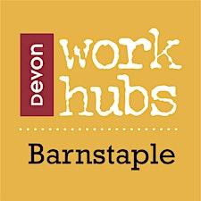 Barnstaple Work Hub logo