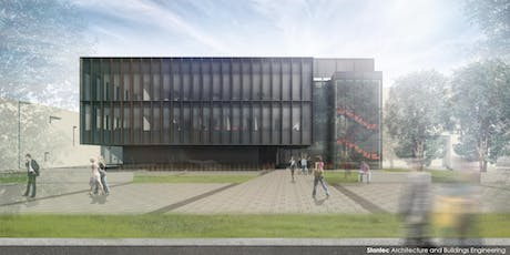 Homecoming 2019 Stanley Pauley Building Grand Opening tickets
