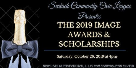 2019 Seatack Image Awards & Scholarship Dinner tickets