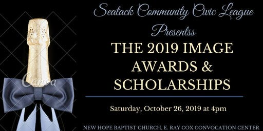 2019 Seatack Image Awards & Scholarship Dinner