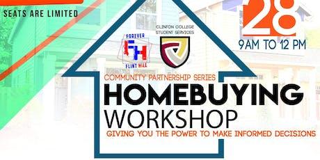 Housing Seminar tickets