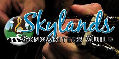 Songwriter's Open Mic