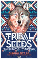 *Tribal Seeds