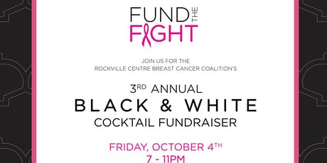 3rd Annual RVCBCC Black & White Cocktail Party tickets