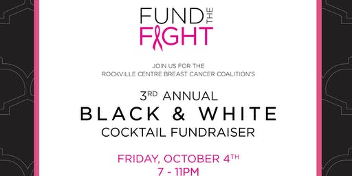 3rd Annual RVCBCC Black & White Cocktail Party