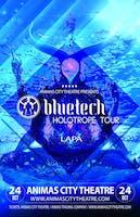 Bluetech, Lapa