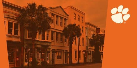CHARLESTON: Clemson MBA Info Session tickets