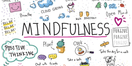 Mindfulness 8 Week Course tickets