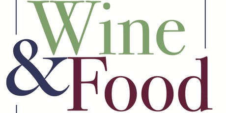 Great Grapes! Wine & Food Festival tickets