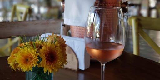 Women Wine & Wealth: Ethan Allen Hartsdale