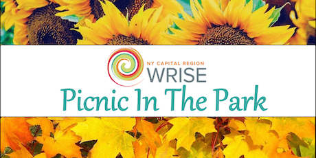 WRISE's Picnic in the Park tickets