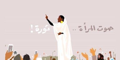 Aufbruch in Afrika. Soziale Bewegungen in Sudan und Äthiopien Tickets