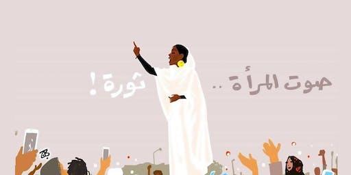 Aufbruch in Afrika. Soziale Bewegungen in Sudan und Äthiopien