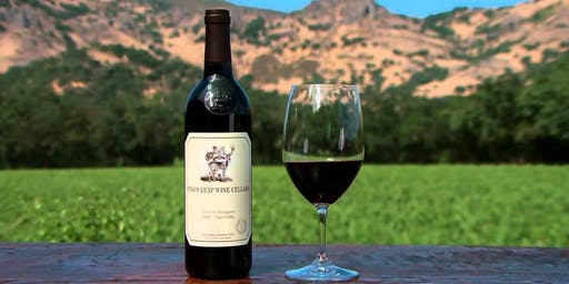 Stags' Leap Wine Dinner