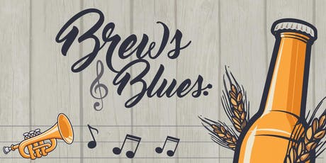 Brews + Blues tickets