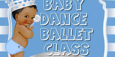 baby dance class tickets