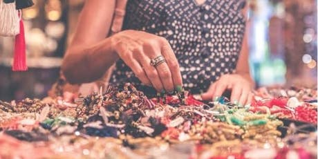 Horsforth Wellbeing and Craft Fair tickets