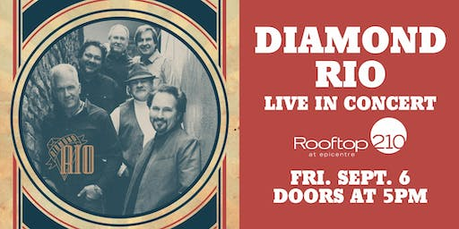 Diamond Rio Live at Rooftop 210