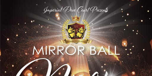Mirror Ball: Night of a thousand lanterns