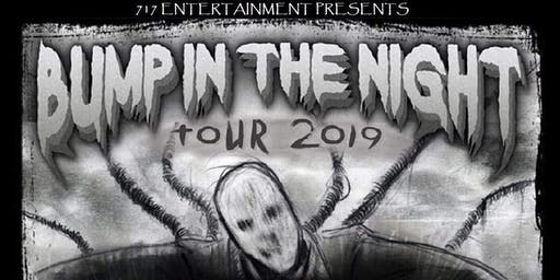 Bump In The Night Tour w/ Razakel