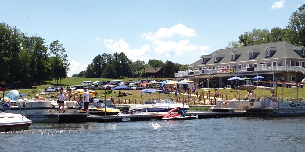 Freedom Boat Club Virginia - Lake Anna Open House - Labor Day